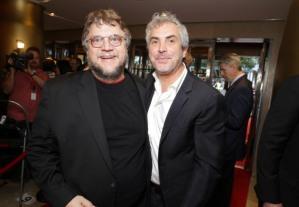 Guillermo del Toro, Alfonso Cuaron